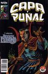 Cover for Capa y Puñal (Planeta DeAgostini, 1989 series) #12