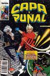 Cover for Capa y Puñal (Planeta DeAgostini, 1989 series) #13