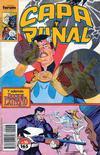 Cover for Capa y Puñal (Planeta DeAgostini, 1989 series) #16