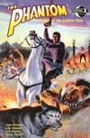 Cover for The Phantom: Valley of the Golden Men (Moonstone, 2004 series)