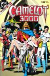 Cover for Camelot 3000 (DC, 1982 series) #6
