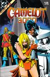 Cover for Camelot 3000 (DC, 1982 series) #7