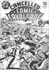 Cover for Cancelled Comic Cavalcade (DC, 1978 series) #1