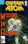 Cover for Captain Atom (DC, 1987 series) #4