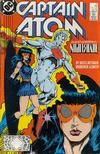 Cover for Captain Atom (DC, 1987 series) #14