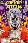 Cover for Captain Atom (DC, 1987 series) #18