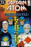Cover for Captain Atom (DC, 1987 series) #20