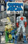 Cover for Captain Atom (DC, 1987 series) #26