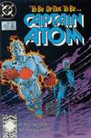 Cover for Captain Atom (DC, 1987 series) #29
