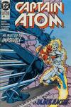Cover for Captain Atom (DC, 1987 series) #38