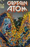 Cover for Captain Atom (DC, 1987 series) #39