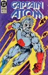 Cover for Captain Atom (DC, 1987 series) #40