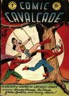 Cover for Comic Cavalcade (DC, 1942 series) #7
