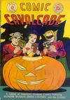 Cover for Comic Cavalcade (DC, 1942 series) #12