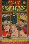 Cover for Comic Cavalcade (DC, 1942 series) #13