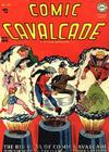 Cover for Comic Cavalcade (DC, 1942 series) #29