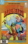 Cover for Conqueror of the Barren Earth (DC, 1985 series) #4 [Direct]