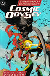 Cover for Cosmic Odyssey (DC, 1988 series) #2