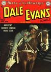 Cover for Dale Evans Comics (DC, 1948 series) #4