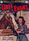 Cover for Dale Evans Comics (DC, 1948 series) #7