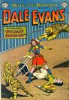 Cover for Dale Evans Comics (DC, 1948 series) #24