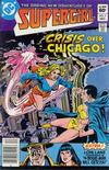 Cover Thumbnail for The Daring New Adventures of Supergirl (1982 series) #2 [Newsstand]