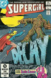 Cover Thumbnail for The Daring New Adventures of Supergirl (1982 series) #3 [Direct]