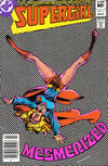 Cover for The Daring New Adventures of Supergirl (DC, 1982 series) #5 [Newsstand]