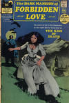 Cover for The Dark Mansion of Forbidden Love (DC, 1971 series) #3