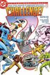 Cover for DC Challenge (DC, 1985 series) #1