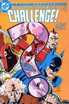 Cover for DC Challenge (DC, 1985 series) #6