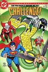 Cover for DC Challenge (DC, 1985 series) #10