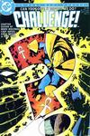 Cover for DC Challenge (DC, 1985 series) #11