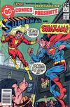 Cover for DC Comics Presents (DC, 1978 series) #33 [Newsstand]