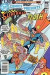 Cover for DC Comics Presents (DC, 1978 series) #38 [Newsstand]