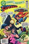 Cover for DC Comics Presents (DC, 1978 series) #40