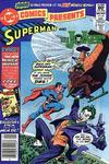 Cover Thumbnail for DC Comics Presents (1978 series) #41 [Newsstand]