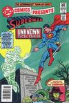 Cover Thumbnail for DC Comics Presents (1978 series) #42 [Newsstand]