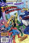 Cover for DC Comics Presents (DC, 1978 series) #50 [Newsstand]