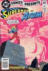 Cover Thumbnail for DC Comics Presents (1978 series) #51 [Newsstand]