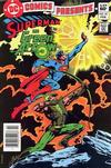 Cover for DC Comics Presents (DC, 1978 series) #54 [Newsstand]