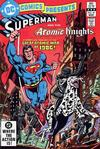 Cover for DC Comics Presents (DC, 1978 series) #57 [Direct-Sales]