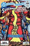 Cover for DC Comics Presents (DC, 1978 series) #61 [Direct-Sales]