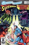 Cover Thumbnail for DC Comics Presents (1978 series) #77 [Direct-Sales Variant]