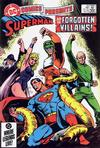 Cover Thumbnail for DC Comics Presents (1978 series) #78 [Direct Sales]