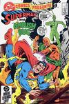 Cover for DC Comics Presents (DC, 1978 series) #81 [Direct]