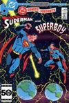 Cover for DC Comics Presents (DC, 1978 series) #87 [Direct Sales]