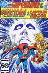 Cover for DC Comics Presents (DC, 1978 series) #90 [Direct Edition]