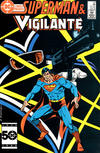 Cover for DC Comics Presents (DC, 1978 series) #92 [Direct Sales]