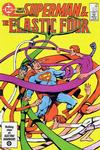 Cover for DC Comics Presents (DC, 1978 series) #93 [Direct]